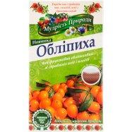 Чай Мудр Прир Облипиха Поліський 2г*20шт - Фото