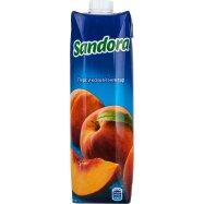 Нектар Sandora Персиковый 0,95л - Фото