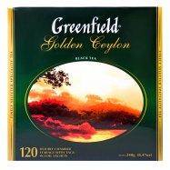 GREENFIELD ЧОР 120П - Фото
