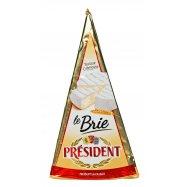 Сыр President le Brie 60% 200г - Фото
