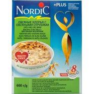 Овс хл Nordic с овс отр 600г - Фото