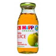 Сок HiPP мяг яблоч с 4-х мес 0,2л - Фото