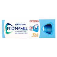 Зубн паст Sensod Pronam Детс 6-12л 50мл - Фото