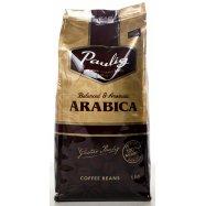 Кофе Paulig Arabica в зернах 1кг - Фото