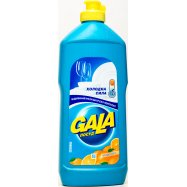 Средство д/мытья посуды Gala Апельс 500г - Фото