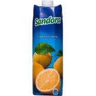 Нектар Sandora Лимонный 0,95л - Фото