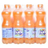 Напиток Fanta Манд сильно/газ п/б 500мл - Фото