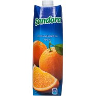 Сок Sandora Апельсиновый 0,95л - Фото