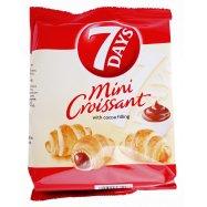 Мини круассаны 7Days с кремом какао 60г - Фото