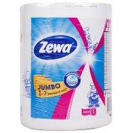 Бумаж полот Zewa Design Jumbo 1шт - Фото