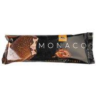 Мороженое Три ведм Monaco карам/кунж 80г - Фото