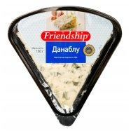 Сыр Friendship Данаблу с плесенью 100г - Фото