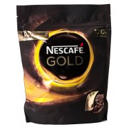 NESCAFE GOLD М/У 120ГР - Фото