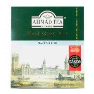 Чай Ahmad Tea Граф Гр черн 2г*100шт - Фото