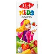 Нектар Rich Kids бан клуб ябл 0,2л - Фото