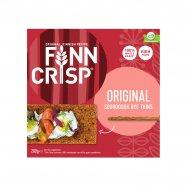 Сухарики Finn Crisp Original ржаные 200г - Фото