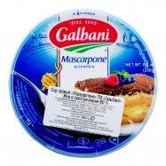 Сыр Galbani Mascarpone 80% 250г - Фото