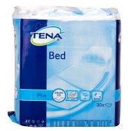 Пеленки Tena Bed Plus 60*90см 30шт - Фото