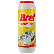 Порошок для чистки Лимон Bref 500г - Фото