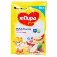 Каша м/зл с сухарики, груша Milupa с 10м - Фото