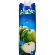 Сок Sandora Яблочный 0,95л - Фото