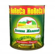 ДОЛИНА ЖЕЛАН ОГІРКИ КОРНІШ 3КГ - Фото