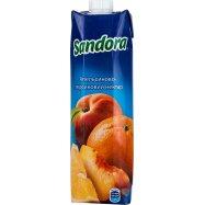 Нектар Sandora Апельс-персик 0,95л - Фото