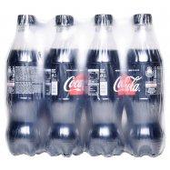 Напиток Coca-Cola Zero 0,5л - Фото