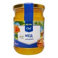 Мед натуральн акациевый Metro Chef 350г - Фото