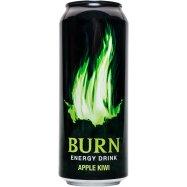 Напиток Burn Яблоко Киви 500мл - Фото