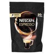 Кофе Espresso натур раствор Nescafé 60г - Фото