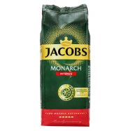 JACOBS МЕЛ MONARCH INTENS 450Г - Фото