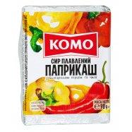 КОМО СИР ПЛ. 55% 90Г - Фото