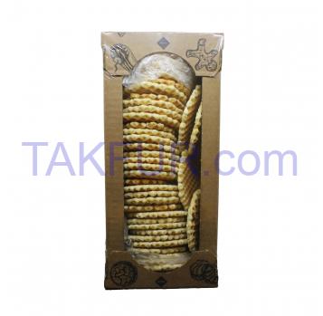Печиво Rioba Майа 0.55кг - Фото