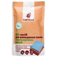 Пятновыводитель Tortilla цветв вещ 200г - Фото
