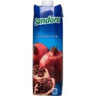 Нектар Sandora Гранатовый 0,95л - Фото