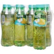 Чай зелен манго-ромашка Fuzetea 500мл - Фото