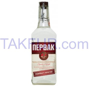 PERVAK ГОРІЛКА ОС 2 П ПШ 0,5 - Фото