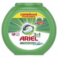 Средство моющ в капсулах Ariel 48шт*27г - Фото