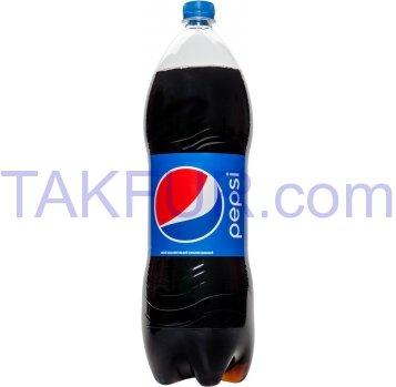 Напиток Pepsi б/а сильно/газ 2л - Фото