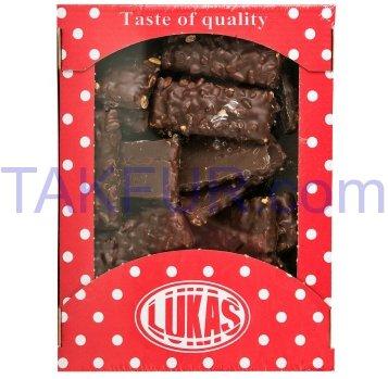 Печенье Лукас Джага-Джага 0,65кг - Фото