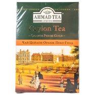 Чай Ahmad Tea Цейл ор пек голд чер 200г - Фото