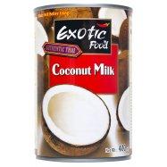 EX.FOOD МОЛОКО КОКОСОВЕ 0,4Л - Фото
