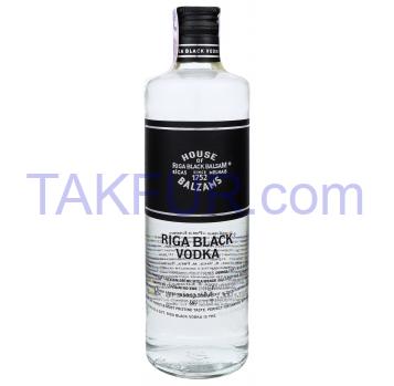 RIGA BLACK ГОРІЛКА 0,5Л - Фото