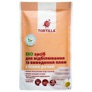 Отбе-ль Tortilla пятновывод бел вещ 200г - Фото