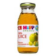 Сок HiPP ябл-виногр 4-х мес 0,2л - Фото