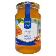 Мед натуральн акациевый Metro Chef 1200г - Фото