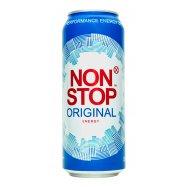 Напиток NonStop Energ Origin энерг 500мл - Фото