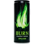 Напиток Burn Яблоко Киви 250мл - Фото