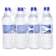Вода газированная Bonaqua 0.33л - Фото